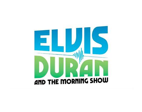 Elvis Duran