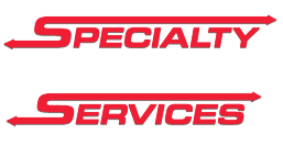 Specialty Freight Services – Home