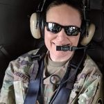 U.S. Army veteran Edrena Roberts, a 2019 SoldierScholar recipient