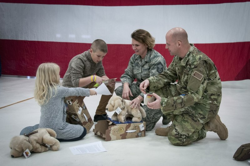 Military Families: The Power of Maintaining Balance and Creating New Traditions During the Holiday Season